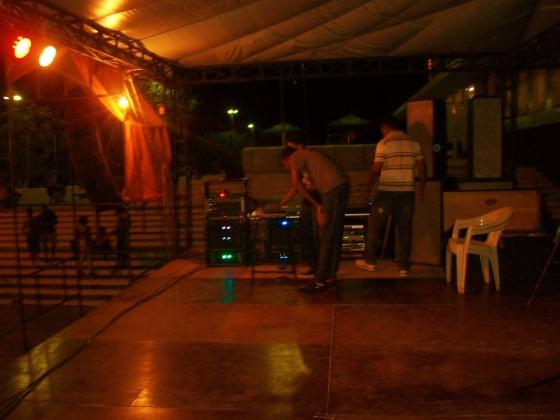 DJ PAULO BRAZ & DJ MARCELO COSTA